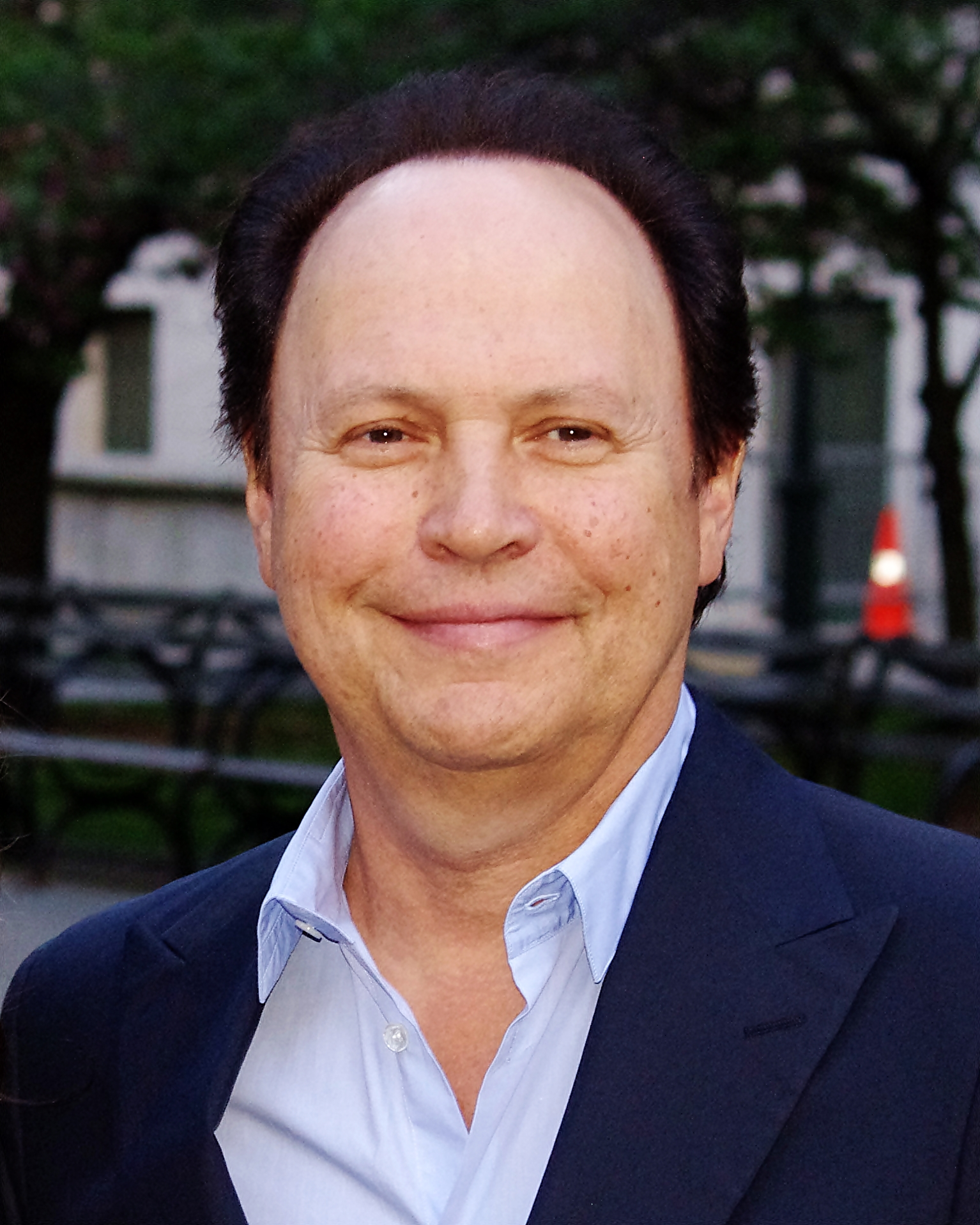 Billy Crystal quotes (7 quotes) | Quotes of famous people