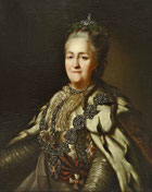 Catherine the Great photo