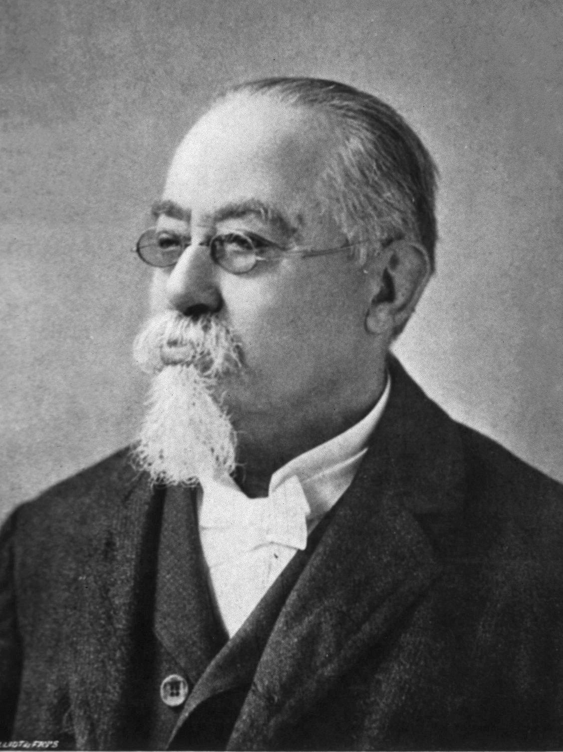 Friedrich Ebenstein