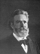 Edwin Markham photo