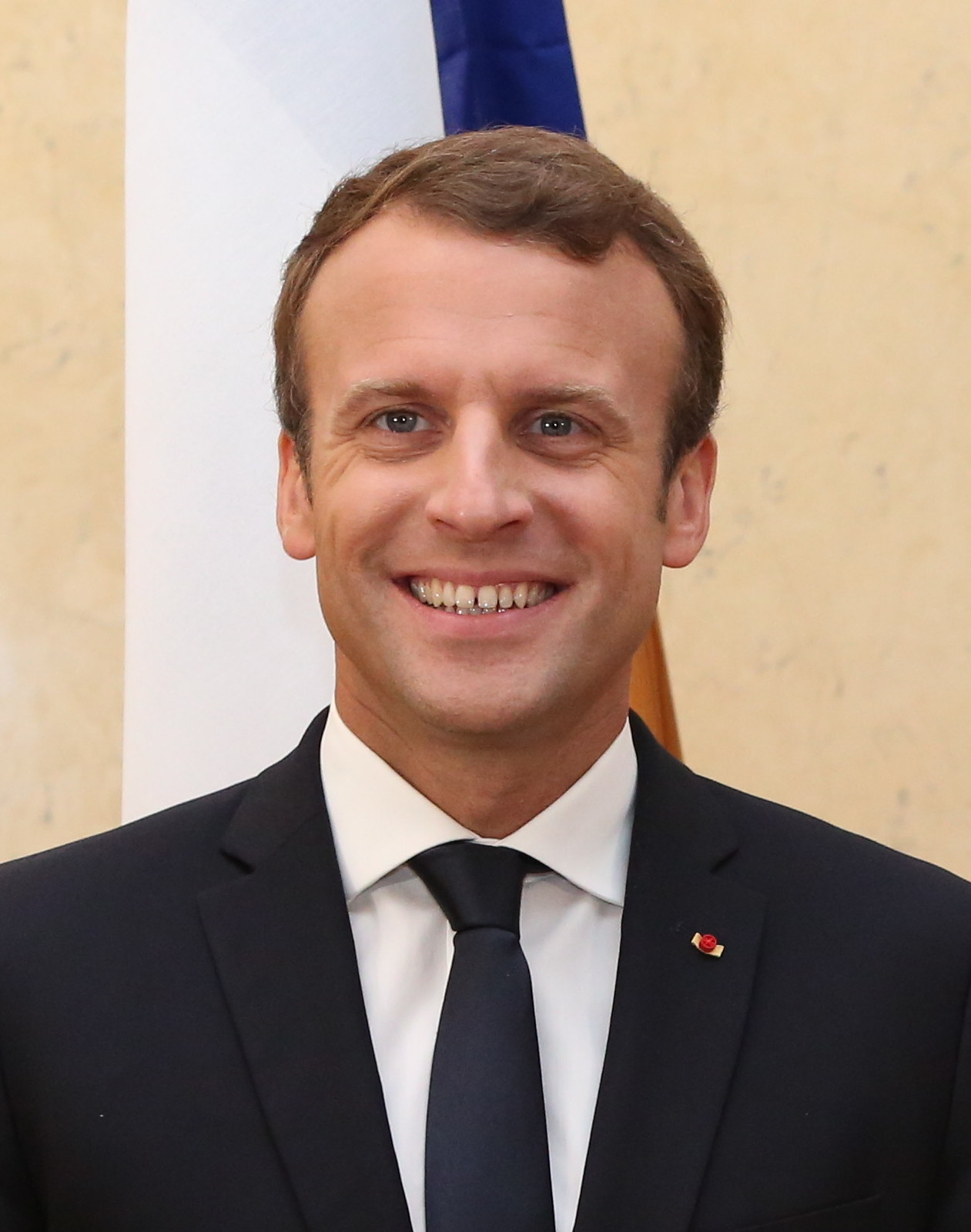 Emmanuel Macron Quotes 10 Quotes Quotes Of Famous People