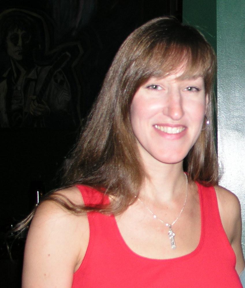 Alicia Rhodes Wiki