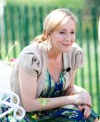 Joanne K. Rowling photo