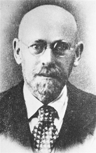 Janusz Korczak photo