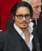 Johnny Depp Fotografia