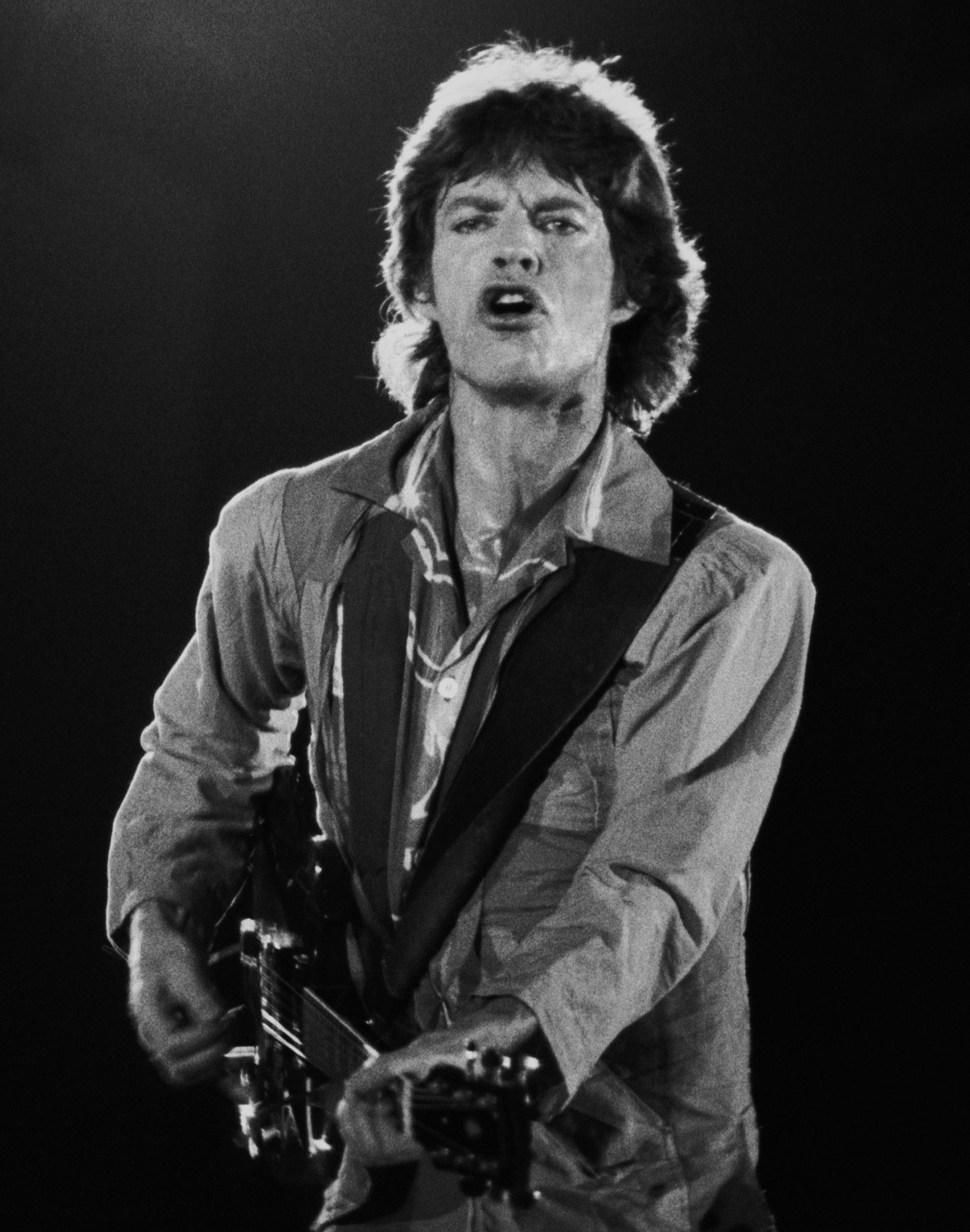 Mick Jagger quotes (24 quotes)   Quotes of famous people