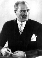 Mustafa Kemal Atatürk photo