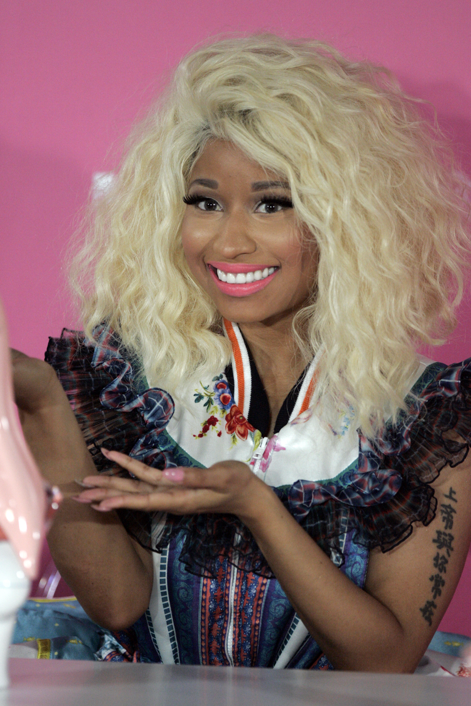 Nicki Minaj quotes   Quotes of famous people