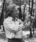 Richard Feynman photo