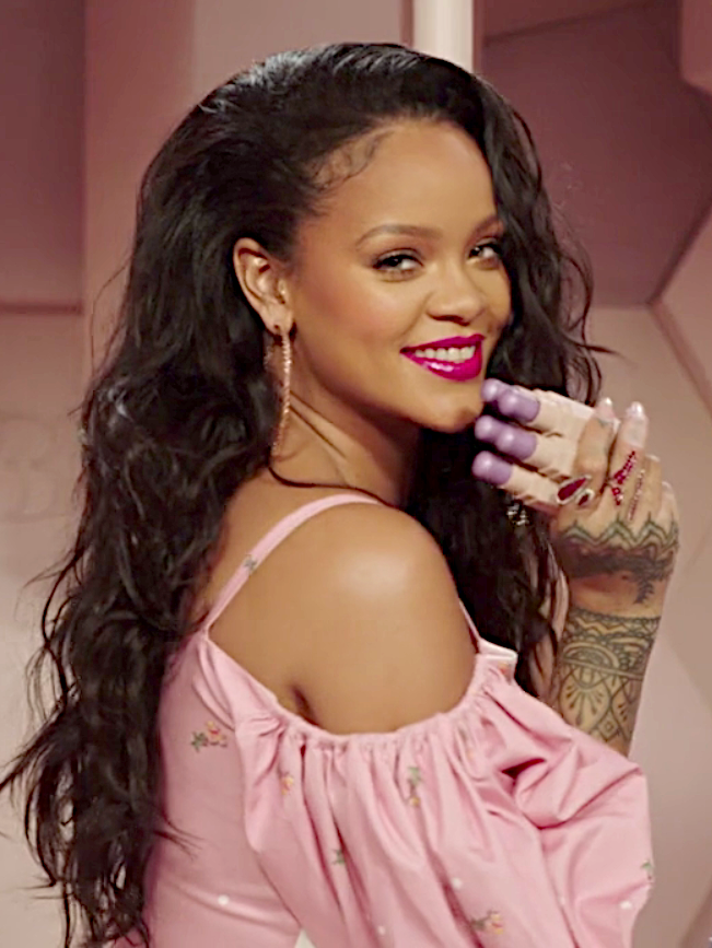 Rihanna citations (14 citations)   Citations célèbres