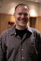 Scott Westerfeld photo