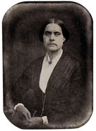 Susan B. Anthony photo