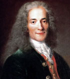 Voltaire photo