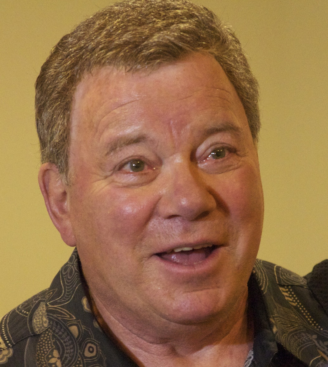 William Shatner quotes (11 quotes) | Quotes of famous people