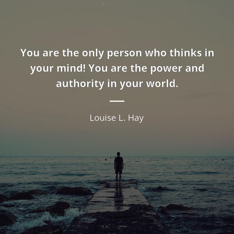 Louise Hay Cytaty 22 Cytatów Cytaty Sławnych Ludzi